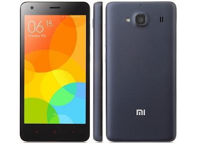 Xiaomi Redmi 2 hp murah untuk mobile legends