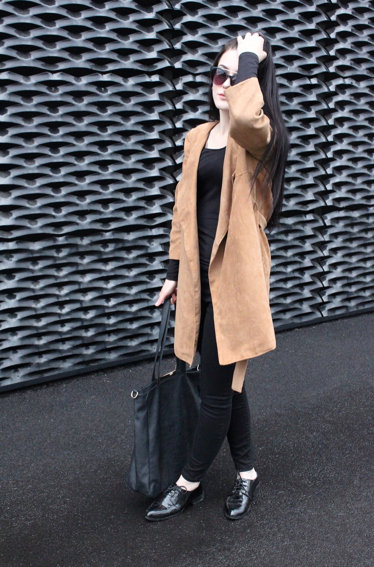 outfit l fashion l moda l minimalizm l klasyczny look