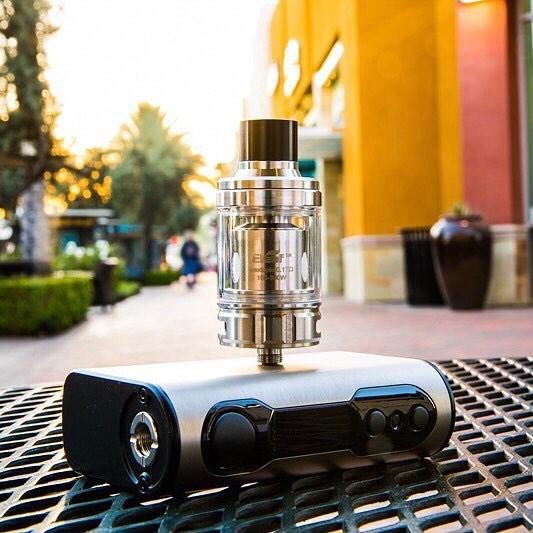 Eleaf E-cigarettes Best Deal | 50% Off Coupon Code