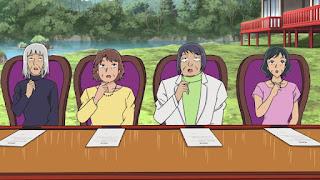 Hellominju.com : 名探偵コナンアニメ 『第997話『スマイルの里の陰謀』 | Detective Conan EP.997 | Hello Anime !