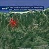 Tremor em Chaval foi de 2.7 de magnitude, neste sábado (19)