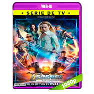 Legends of Tomorrow (S04E08) WEB-DL 1080p Audio Ingles 5.1 Subtitulada