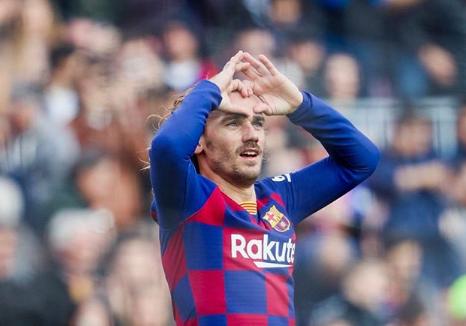 اهداف فوز برشلونة على خيتافى 2/1 فى الدورى الاسبانى
