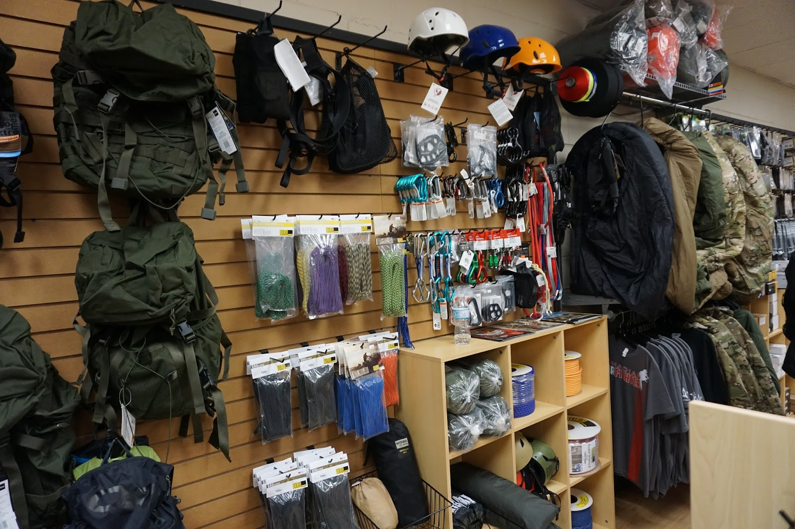 Accessories For your Rifle Find great products to add to your M-4, AR, SPR, AK, M/M1-A, and Saiga. We also have rail and barrel mounted accessories that work for many other firearms.