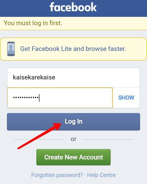Facebook Account delete kaise karte hai