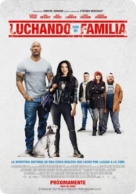 Luchando con mi familia en Español Latino