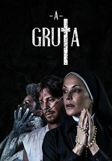 A Gruta - HDRip Nacional