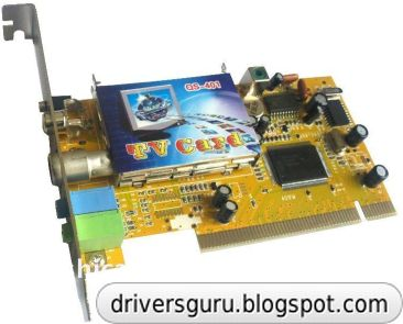 401 DRIVER QS TV CARD