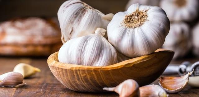 Apa Manfaat Bawang Putih Untuk Kesehatan?