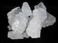 Kaya tuzu parçaları