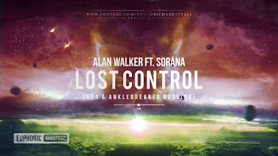 Download Lagu Alan  Walker - Lost Control
