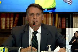 Após 3 anos falando em fraude eleitoral, Bolsonaro assume não ter prova e divulga relatos já desmentidos