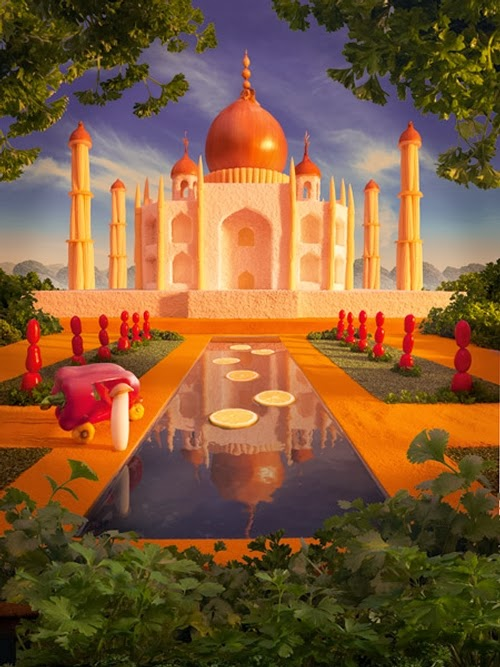 07-The-Onion-Taj-Mahal-Foodscapes-British-Photographer-Carl-Warner-Food- Vegetables-Fruit-Meat-www-designstack-co
