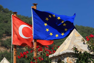 Η Ευρωπαϊκή Ένωση αποφάσισε να κλ@σει τ' @ρχίδι@ της Τουρκίας!