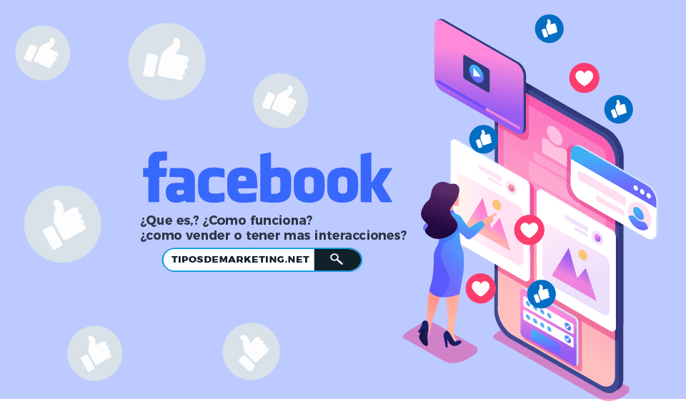 como usar facebook para promocionar mi negocio