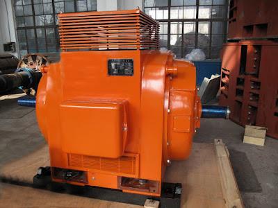small generator