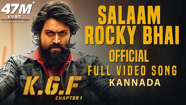 KGF Kannada Songs Download | Latest Kannada Songs Download
