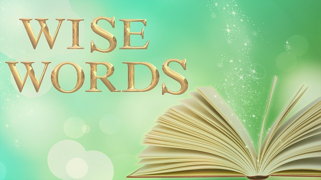 Kata Bijak & Mutiara Yang Memotivasi Dan Menginspirasi Kehidupan