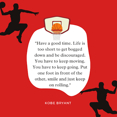 Inspiring Quotes By Kobe Bryant To Develop a Winner Mindset