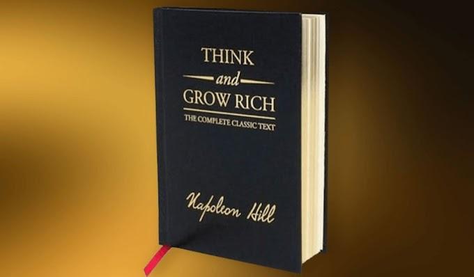 ملخص كتاب فكر تصبح غنياً لـ نابليون هيل