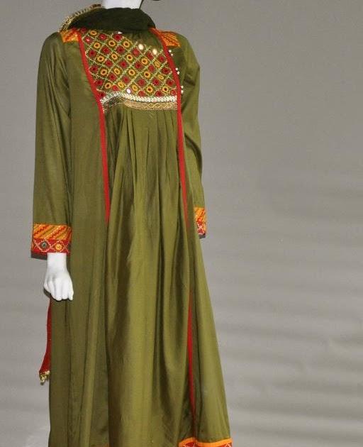 Green Long Shlawar Kameez By Generation Pakistan