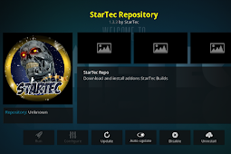 StarTec Repository: URL, Download & Install Guide