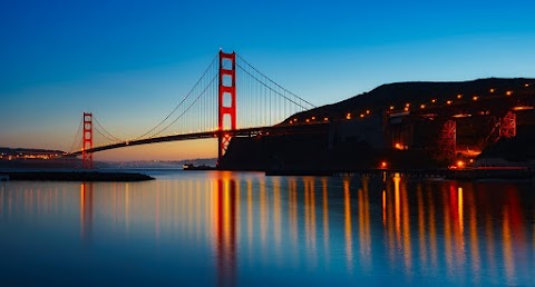 7 Mind Blowing Fact About Golden Gate Bridge - Facts Did You Know?