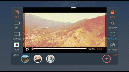 تطبيق خطير هواتف الاندرويد أفضل تطبيق عمل مونتاج فيديو والصور