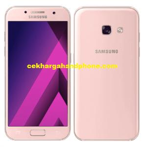 Handphone Terbaru Samsung Galaxy A7