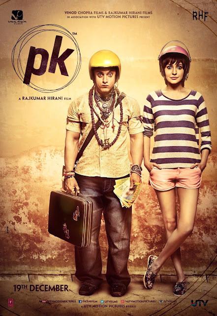 فيلم PK 2014 مترجم