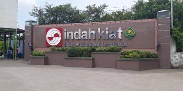Lowongan Kerja Operator Produksi PT. Indah Kiat Pulp and Paper Tangerang