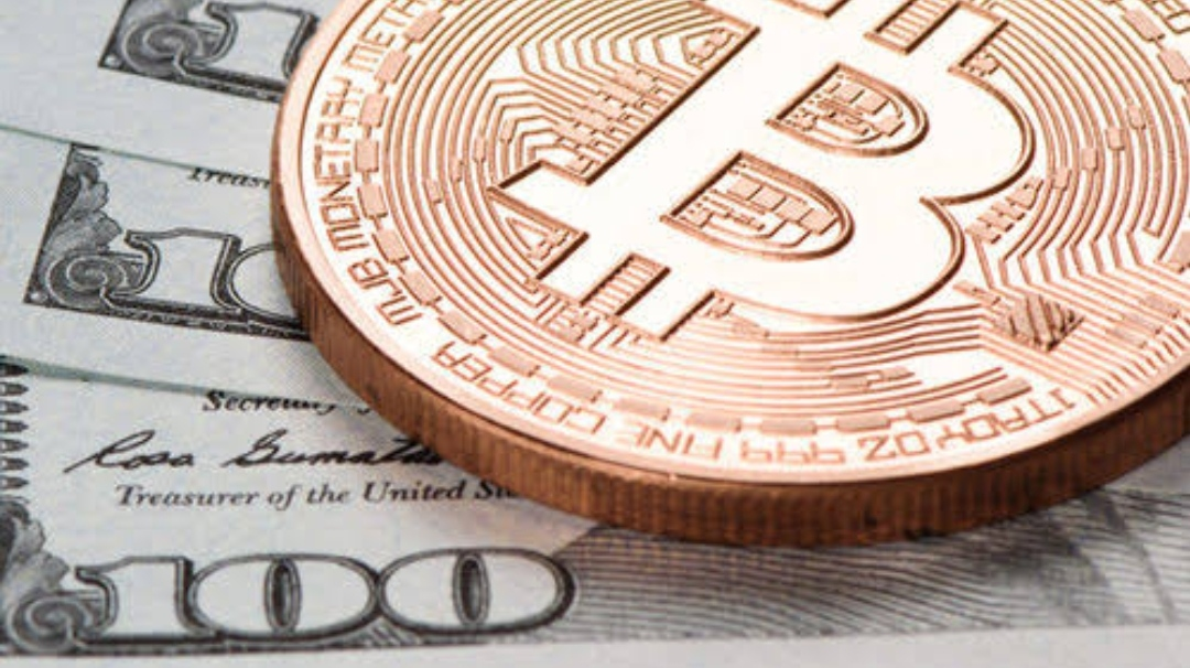 How to convert bitcoin into dollars