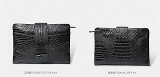 Handbag Pria Korea Model Terbaru Juli 2016 Termurah Berkualitas