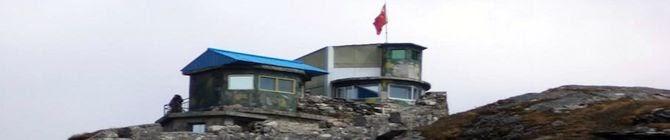 Eastern Ladakh: Chinese Formations Undertaking Rotation