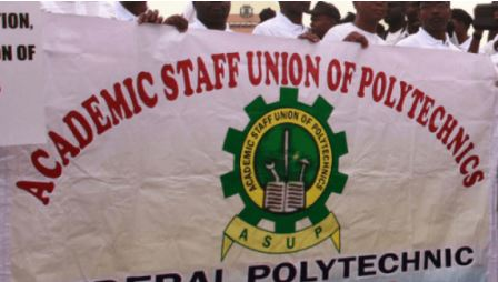 Nigerian Polytechnic Lecturers Likely to Go On Strike Early Next Year - ASUP President #Arewapublisize