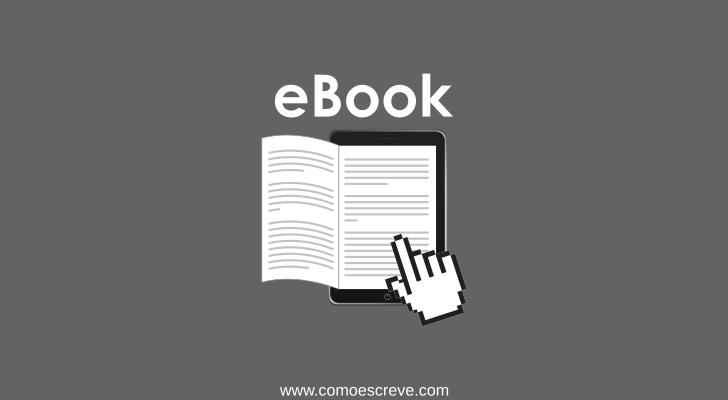 Como fazer um ebook: passo a passo