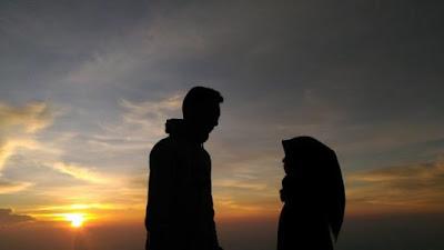 pacaran sehat sesuai ajaran agama islam
