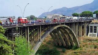 Ponte Corleone, Palermo