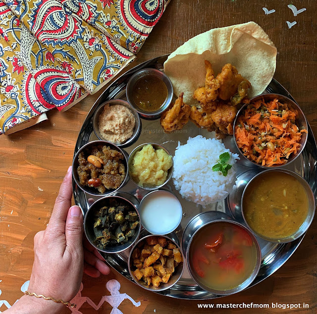 Friendship Thali
