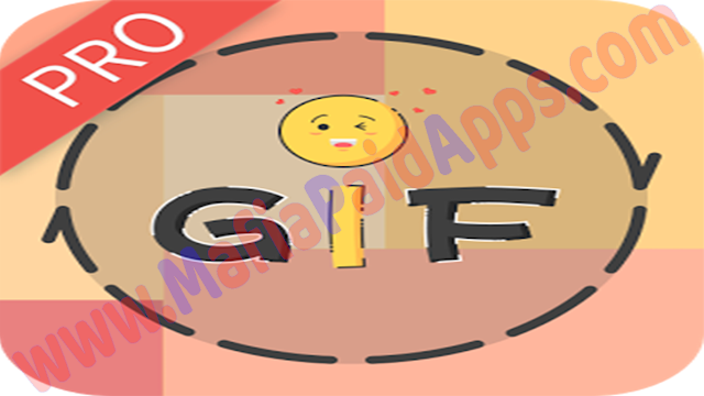 Emoji Gif Maker funny chat emoticons editor No Ad v1.0 Apk for Android mafiapaidapps