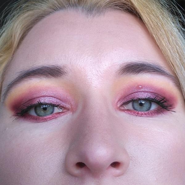 Glamour Make-up Orangecosmetics