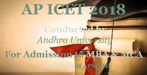 ICET 2018 : Exam date, Notification, Online Application form, Eligibility, Important dates, Exam pattern