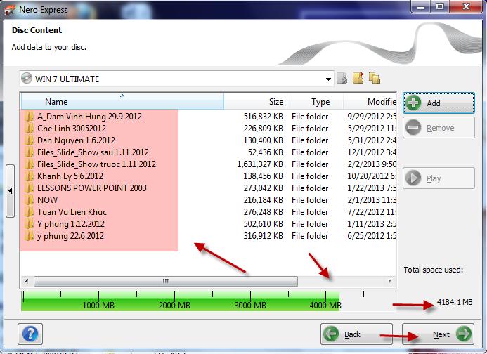 nero 7 premium 7.2.0.3b