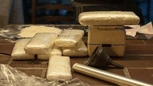 ONU: Más del 70% de la cocaína del mundo se produce en Colombia