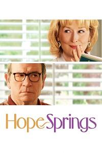 Watch Hope Springs Online Free in HD