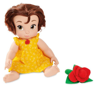 Disney Animator's Collection Belle Doll - Origins Series