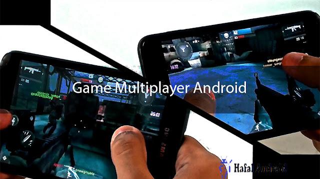 √ 31+ Game Multiplayer Android Ringan & Seru Terbaik 2020