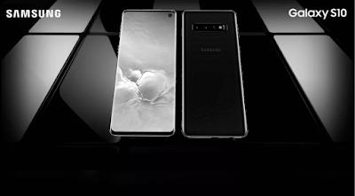 Samsung Galaxy S10 special Edition, galaxy s10, s10, samsung,