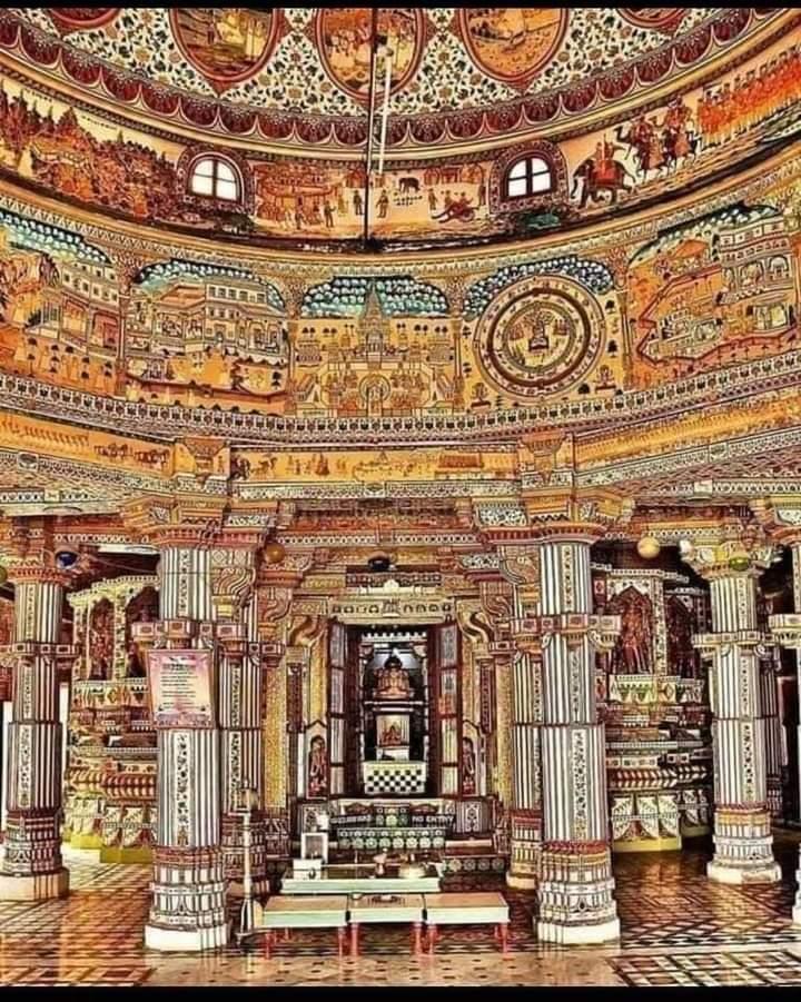 Bhandasar Jain Temple
