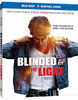Blinded By the Light BD - WBShop